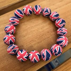Jewelry - Cute England Bracelet!